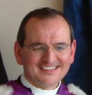 Rev. Alistair Smyth