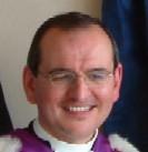 Rev. Alistair Smyth